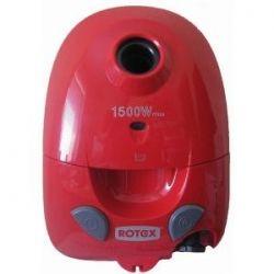 Пылесос ROTEX RVB01-P red - Картинка 2