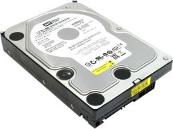 "WD Caviar HDD 3,5"" 320GB 7200rpm SATAII 8MB Blue (WD3200AAJS) 24/7, для медиацентров и AV-серверов"