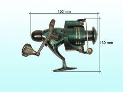 Котушка безiнер. 2 пiдшипники ТМ COBRA