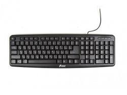 Клавиатура Frime FKBS-002 USB Black