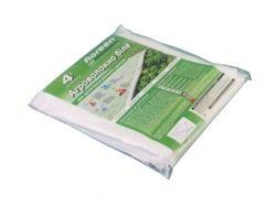 Агроволокно в пакеті П19 (3,2  10) ТМ AGREEN