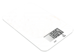 Весы кухонные Grunhelm KES-1RW
