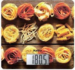 Весы кухонные Magio MG-690 (спагетти)