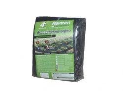 Агроволокно в пакеті чорне П50 (3,2  10) ТМ AGREEN