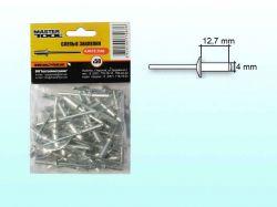 Заклепки алюм. 4,0 х12,5 (50шт) 20-0560 TMMaster tool