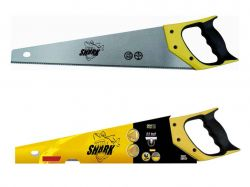 Ножівка столярн. Shark, 450мм, 7 TPI 26001 ТМHT TOOLS
