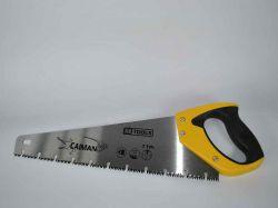 Ножівка столярн.Caiman, 400мм, 7 TPI 26-003 ТМHT TOOLS