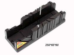 Стусло пластмасове 250х65х60 14-3843 ТМMASTER TOOL