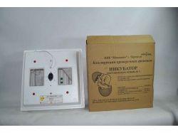 Мініінкубатор ІПМ30 (70 яєць) Лелека 1 ТММІНІЛАЙН