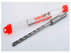 Бур для бетону SDS-PLUS S4 6 - 160 мм, арт. 206-160 ТМMAXIDRILL
