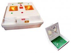 Міні-інкубатор (80 яєць) МИ-30-1 ручний переворот ТМКВОЧКА