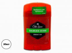 Твердий дезодорант Old Spice Danger Zone 50 мл