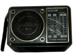 Радіоприймач NK-203RB ТМNEEKA