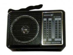 Радіоприймач NK-204USB ТМNEEKA