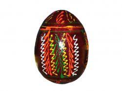 Заготовка дерево з малюнком Яйце кольорове (Западная)