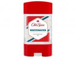 Гелевий дезодорант Old Spice White Water 70мл