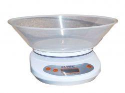 Ваги кухонні ел. LSU-1775 (7 кг) ТМLIVSTAR