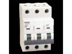 Автоматичний вимикач 3C 40А ТМVi-KO