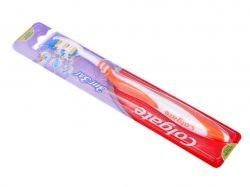 Зубна щітка середня (Zig Zag Plus) ТМCOLGATE