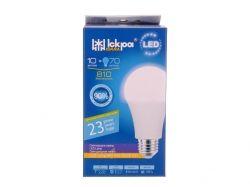 Лампа LED А60 10Вт 3000K Е27 ТМИСКРА