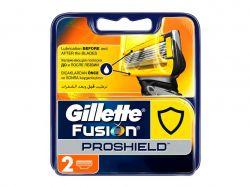 Змінні касети Gillette Fusion ProShield (2 шт.)