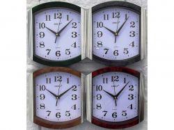 Годинник настінний SI-B043 (в асортименті) ТМSIRIUS