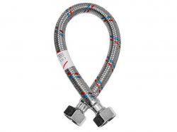 Шланг ВВ для підкл.змішувача,алюм.опл.80 ТМSD PLUS
