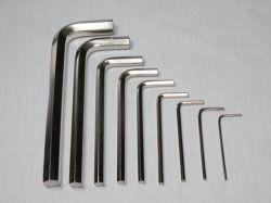 Ключ шестигранний торцевий, типу L 2 мм 35K902 ТМHOUSETOOLS