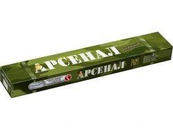Електроди Арсенал АНО4 D=4 мм 5,0кг ТММОНОЛІТ