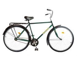 Велосипед дорожній закр.рама 28 Україна 33т лак.зелен. 11146102 ТМХВЗ