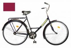 Велосипед 26 Україна 39 лак.вишня 111462 ТМХВЗ