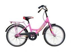 Велосипед пiдлiтковий 20 Junior 56 бiлорож. 114411 ТМХВЗ