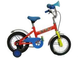 Велосипед дитячий 12с бок.колес Tiger58 142441 ТМХВЗ