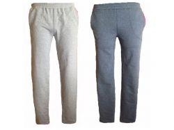 Cпортивні штани жіночі сірі двухнитка XL ТМVIP PERSON