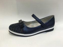 Туфлі дівчинка шкільні 0775C, 36р. (23см) ТМTOM.M