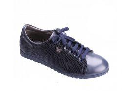 Туфлі хлопчик шкільні 1403A, 35р. (22,5см) ТМTOM.M