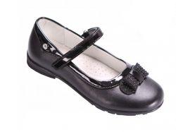 Туфлі дитячі шкільні 1465A, 26р. (16,5см) ТМTOM.M