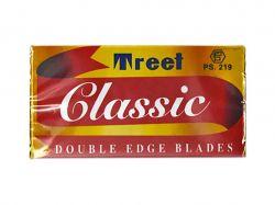 Леза для гоління Classic (10 лез) ТМTREET