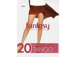 Колготи жін. 20 DEN Tango natural р.2 ТМFANTASY