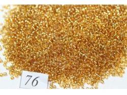 Бісер 450 гр. NHD крупний 76 (022B) ТМКИТАЙ
