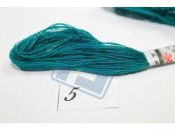 Акрилові нитки ANT 5 (6075) ТМКИТАЙ
