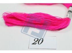 Акрилові нитки ANT 20 (204) ТМКИТАЙ