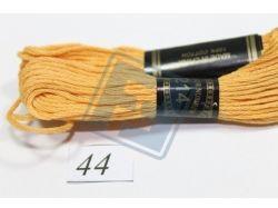 Муліне однотонне 44 (214) ТМКИТАЙ