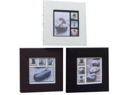 Фотоальбом 50sheet T29x32 Collage w/box ТМEVG