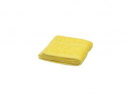 Рушник для рук Камелія, жовтий, 35х70см. арт.LT76115097 ТМLOTTI