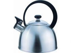 Чайник з нерж. сталі 2,5л СВ400 індукція ТМCON BRIO