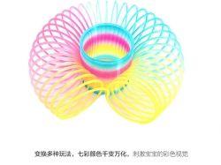 Пружинка райдуга (Slinky) ТМCHINA
