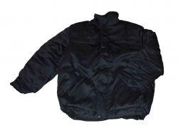 Куртка зимова охороника ТМУкраїна