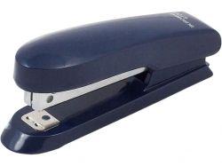 Степлер пластиковий до 15арк. (скоби 10) син й BM.410002 ТМ BUROMAX