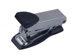 Степлер металевий Міні до 12арк., (скоби №10), чорний BM.4151-01 ТМBUROMAX